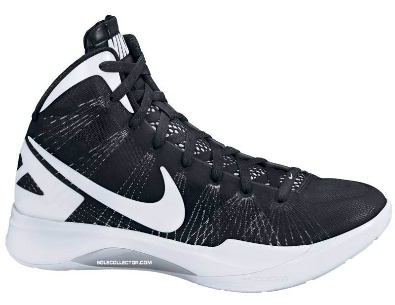 black hyperdunks