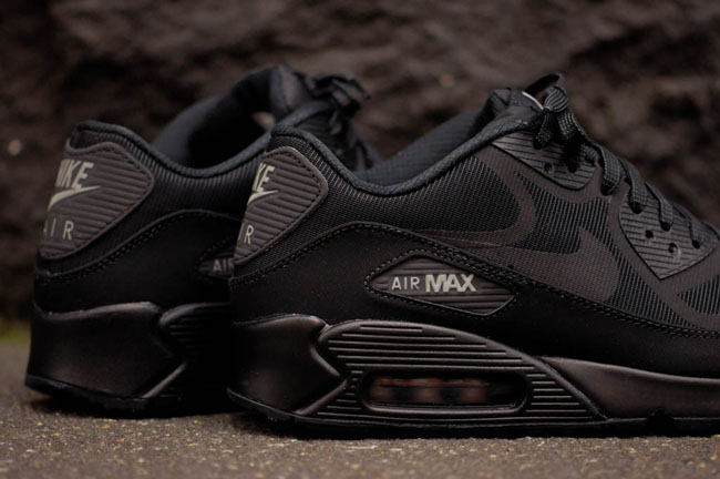 d6f72286e7be ... switzerland nike air max 90 cmft prm tape reflective pack black 15552  5bbc2