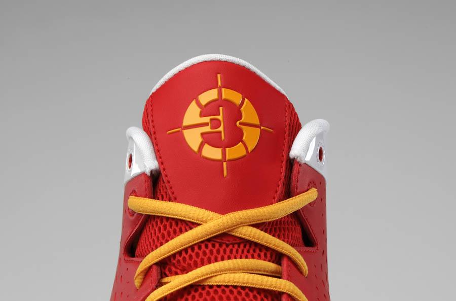 buy popular 85fe4 9a581 Jordan Fly Wade   Nike LeBron 8 PS - NBA Finals