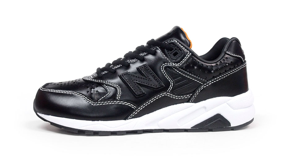 WHIZ Limited x mita sneakers x New Balance MRT580 profile