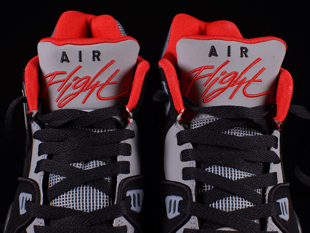 online store 53a35 8fc53 The Nike Air Flight  89 returns this summer in two Air Jordan-inspired  colorways. By Sole Collector