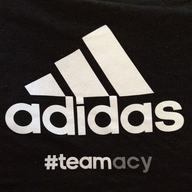 adidas Team T-Shirt Quincy Acy
