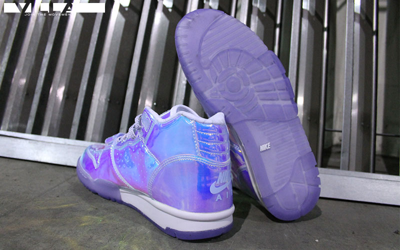 Nike Air Trainer 1 Nike Knows Silver Speed (5)