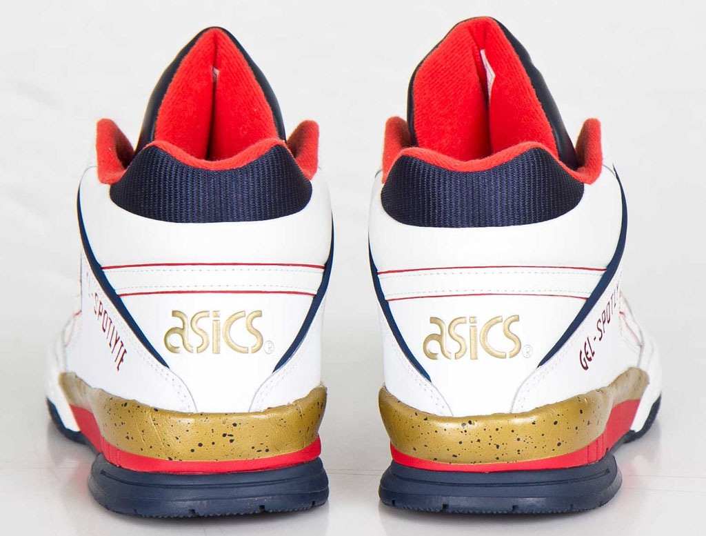 ASICS  Gel-Spotlyte Olympic Dream Team Isiah Thomas (3)