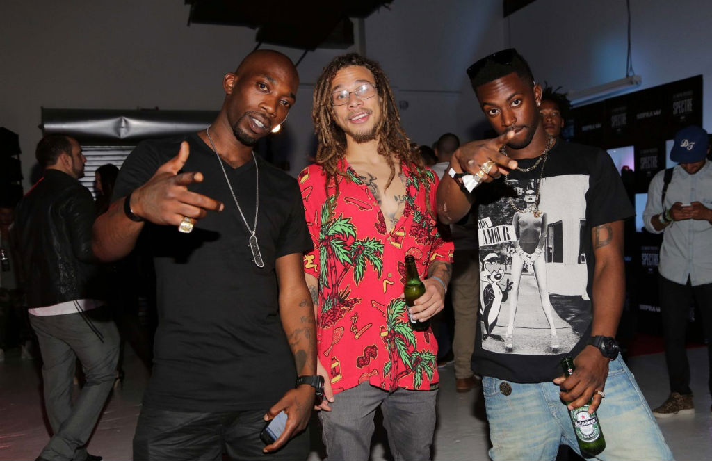 SUPRA Spectre by Lil' Wayne Launch Event Photos (30)