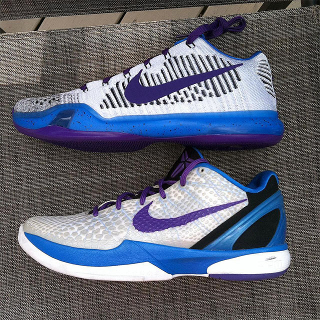pretty nice 081ec 32852 NIKEiD Kobe Colorways (21)