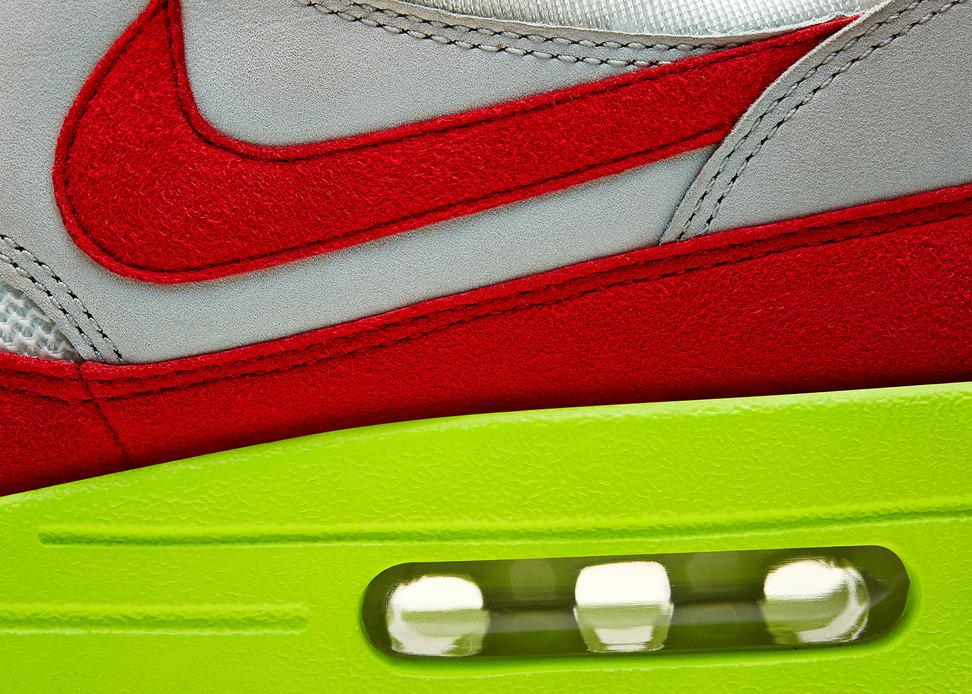 new styles 0714a 3ef80 Nike Declares 3/26 'Air Max Day', Releases Special Air Max 1 ...