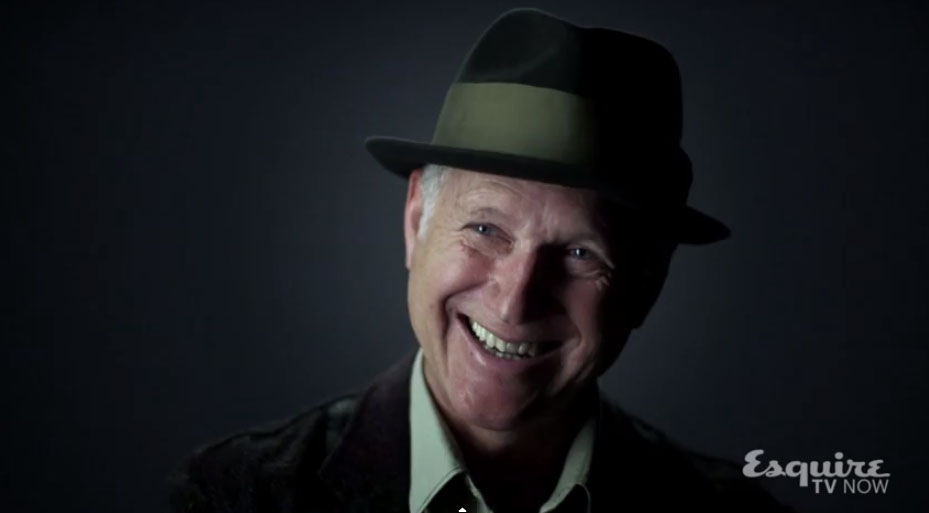Esquire TV How I Rock It Featuring Tinker Hatfield