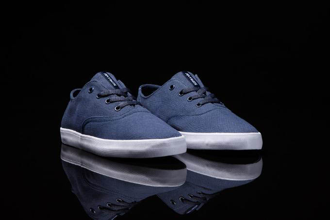 SUPRA Wrap Summer 2012 Navy White