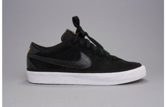 finest selection defee 60c3b The Nike SB Zoom Bruin