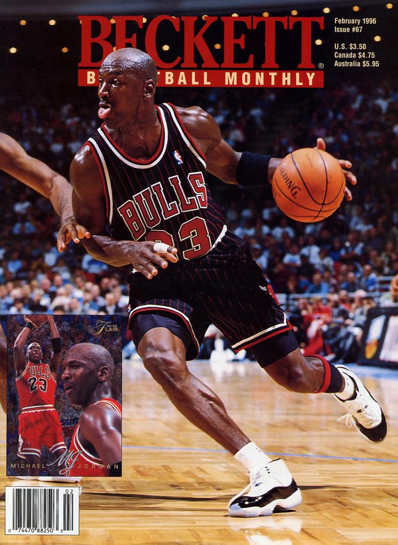 1996 jordan shoes