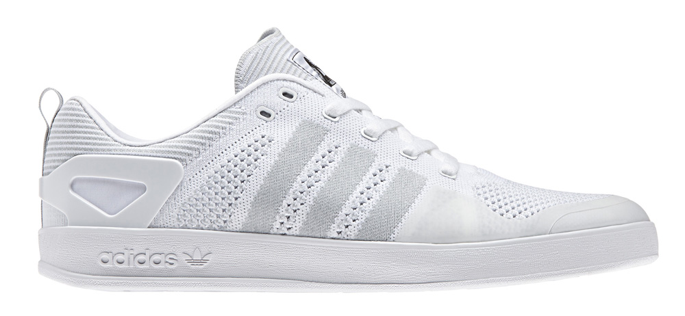 pretty nice ff2e8 039a5 Release Date  adidas Palace Pro Primeknit. Primeknit uppers and ...