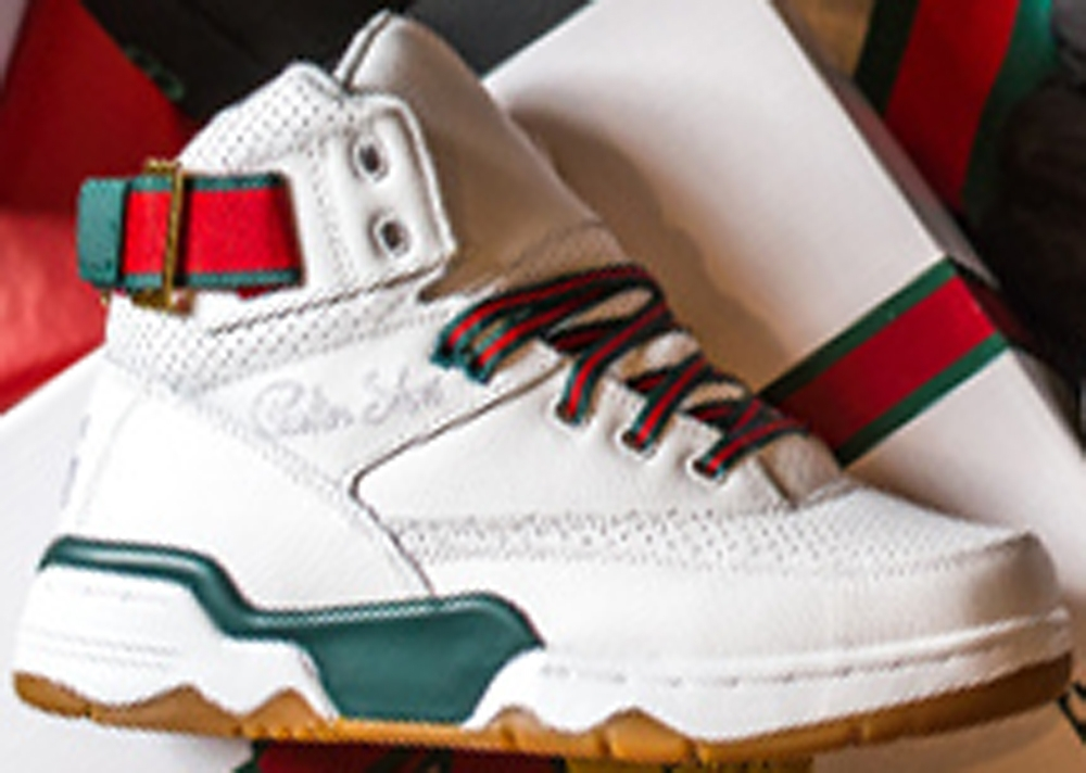 Packer Shoes x Ewing Athletics Ewing 33 Hi Miracle On 33rd St.