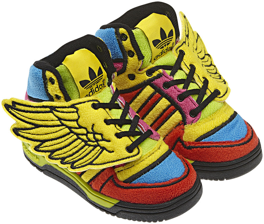 adidas Originals JS Wings Kids Fall Winter 2012 G61110 (3)