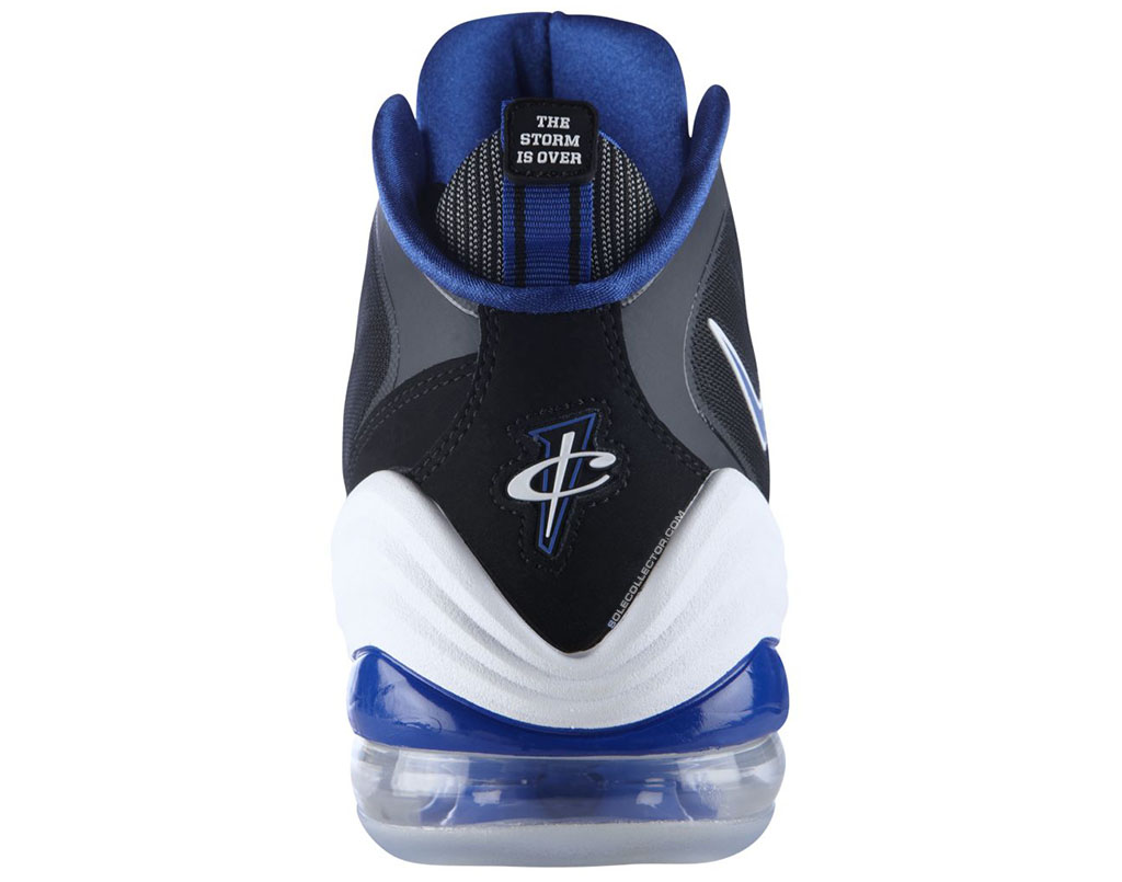 Nike Air Penny V Orlando Magic 537331-040 (5)