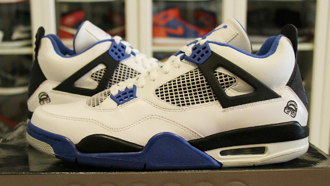 best authentic 2c36e 2522c 33 Air Jordan 4 Player Exclusives That Never Released   Sole Collector
