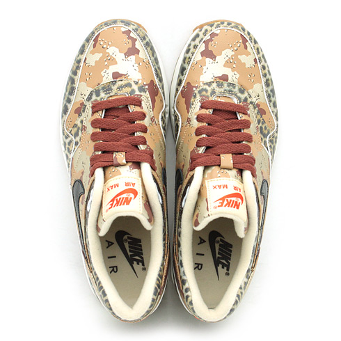 competitive price 5f164 9a00b atmos x Nike WMNS Air Max 1 PRM -