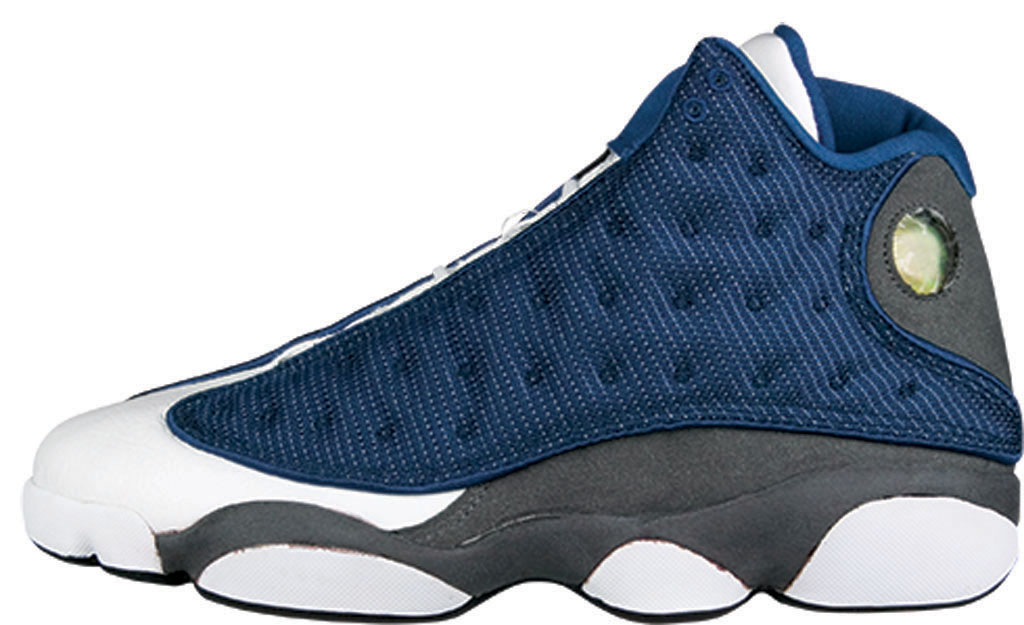 Air Jordan 13  The Definitive Guide to Colorways  cf20d6472dc1