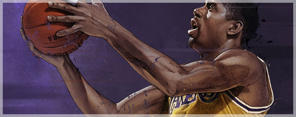 NBA Partners with RareInk for Art Collection (4)