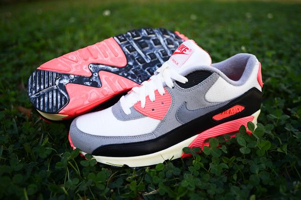 Nike Air Max Vintage