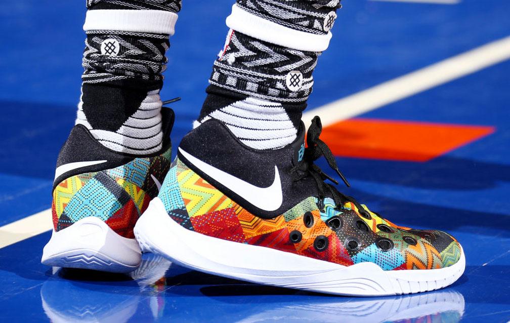 Nike Hyperquickness 2015 BHM