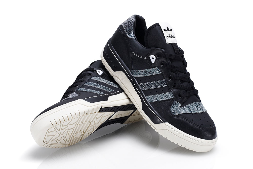 adidas Originals NY Rivalry Lo 10th Anniversary Black (1)