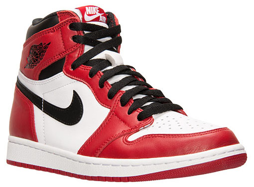 nike air jordan chicago