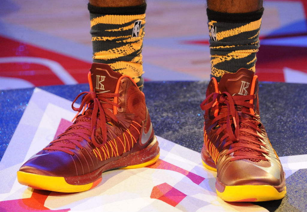 hyperdunk 2012 kyrie irving shoes bing images