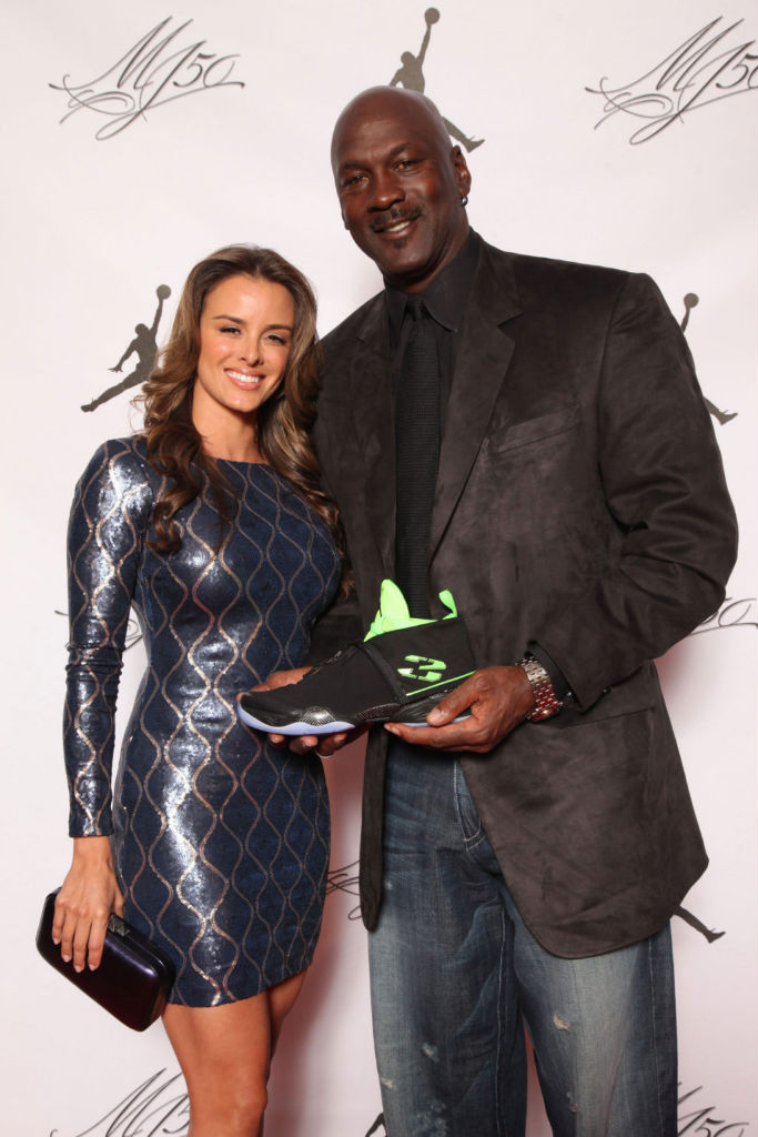 Michael Jordan 50 Birthday Party / Air Jordan XX8 Launch Event Recap (13)