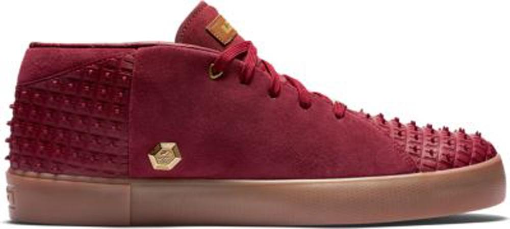 Nike LeBron XIII Lifestyle Team Red
