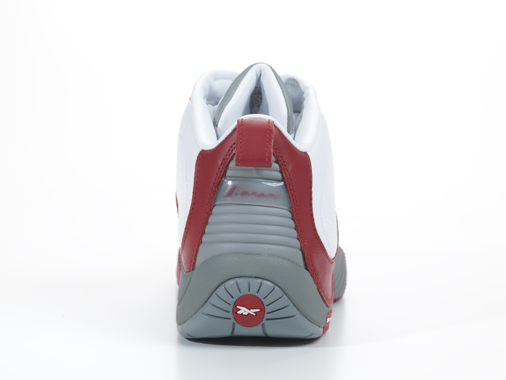 info for 866d7 c1561 The storied White Red-Grey Reebok Answer IV will make its much anticipated  return to select retailers and Foot Locker stores this Friday, November  30th.
