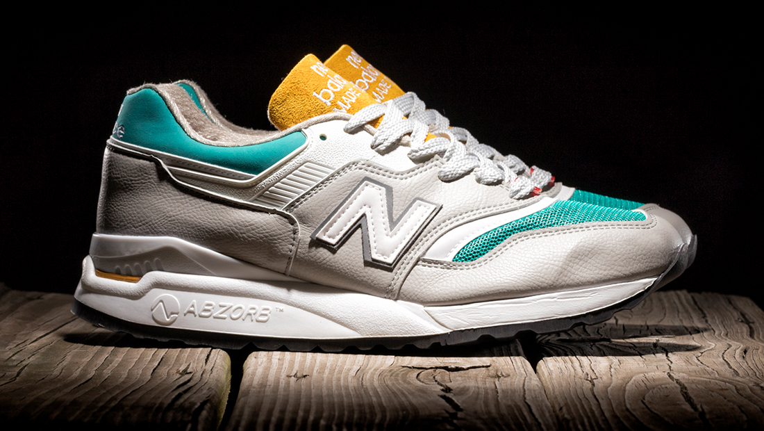 Concepts x New Balance 997.5