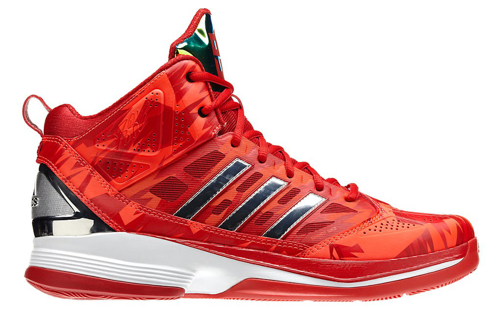 competitive price 8ff06 07017 adidas D Howard Light All-Star G59750 (1)