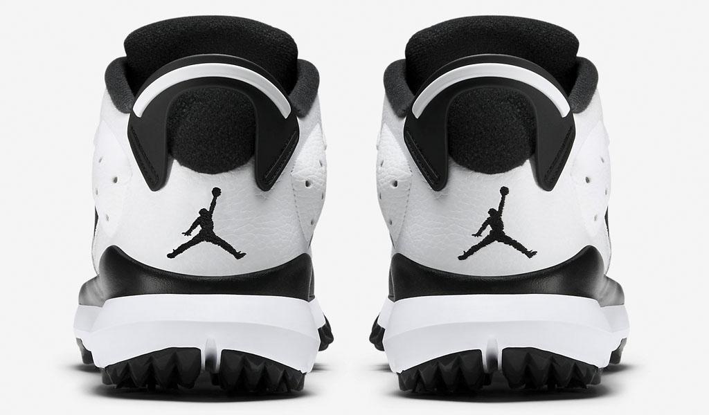 13b5f3d8176e65 Air Jordan 6 Golf Shoes Are Actually Releasing