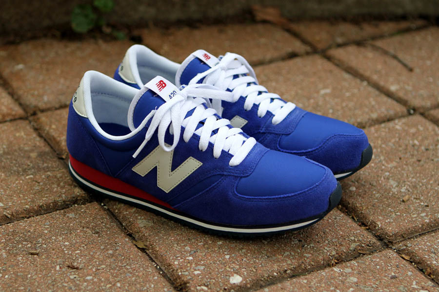 new balance u420 royal beige