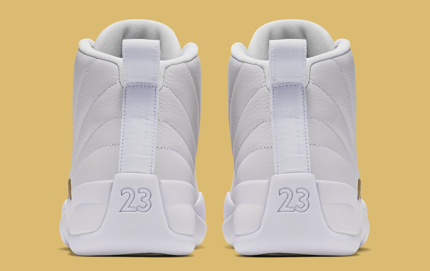 86a27945100 OVO Air Jordan 12 Postponed