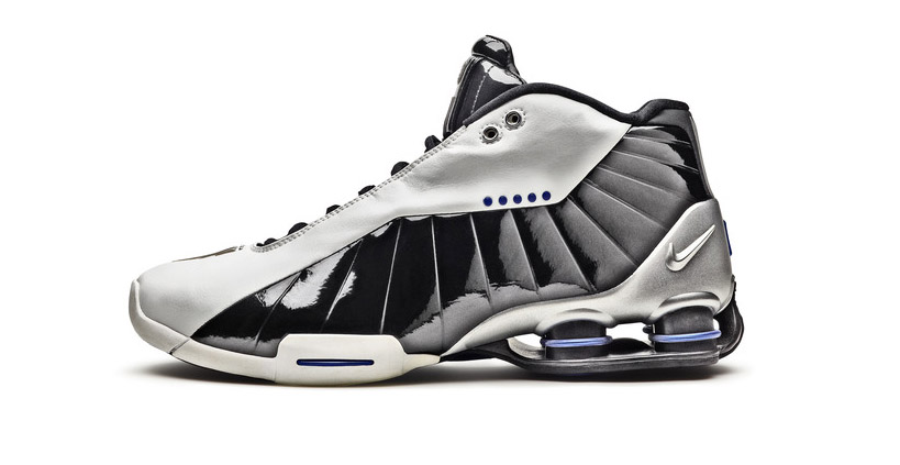 The Nike Shox BB4 is next in Nike Basketball s 20 Designs That Changed the  Game. 155f301eb