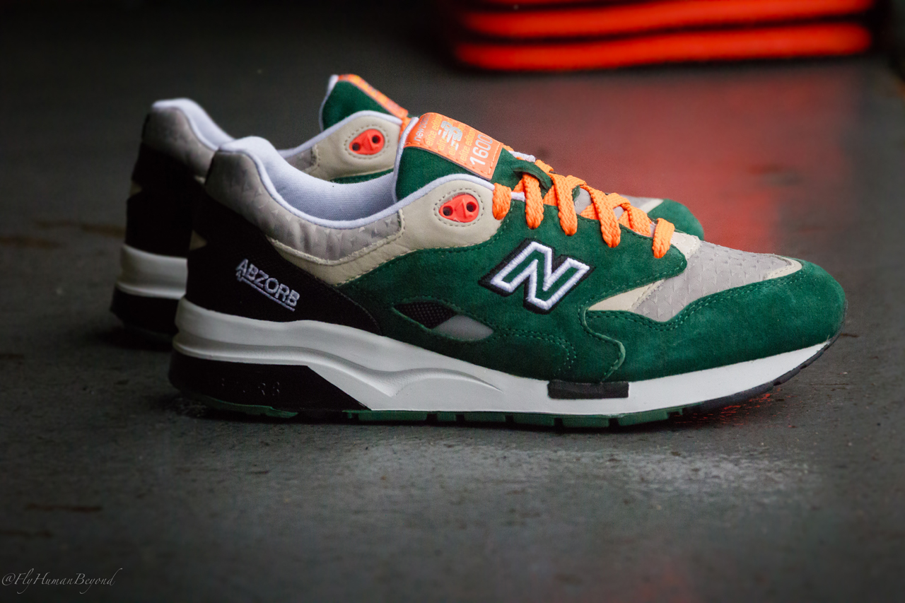 new balance elite edition
