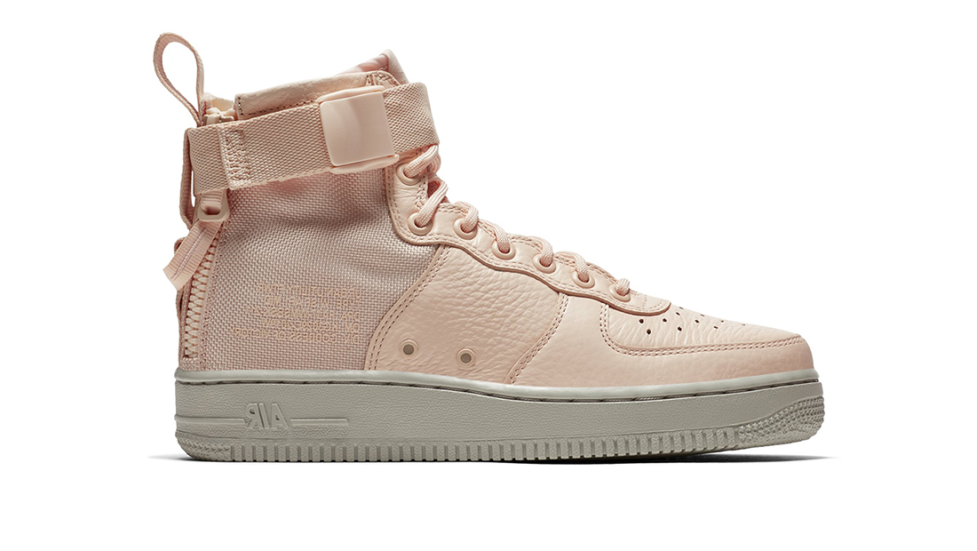 Women's Nike SF Air Force 1 Mid