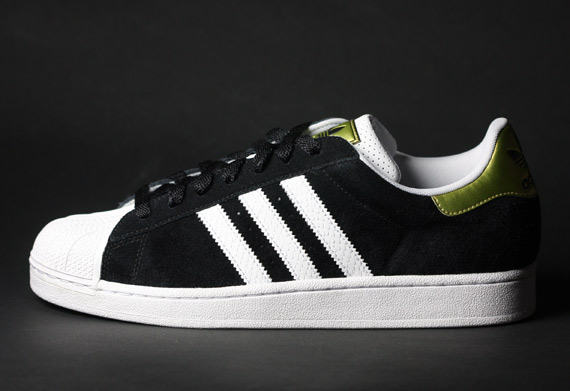 Adidas Originali Superstar Ii