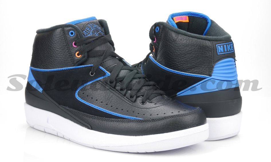 purchase cheap 2ad64 54b33 These Air Jordans Reference a Classic Spike Lee Joint | Sole Collector