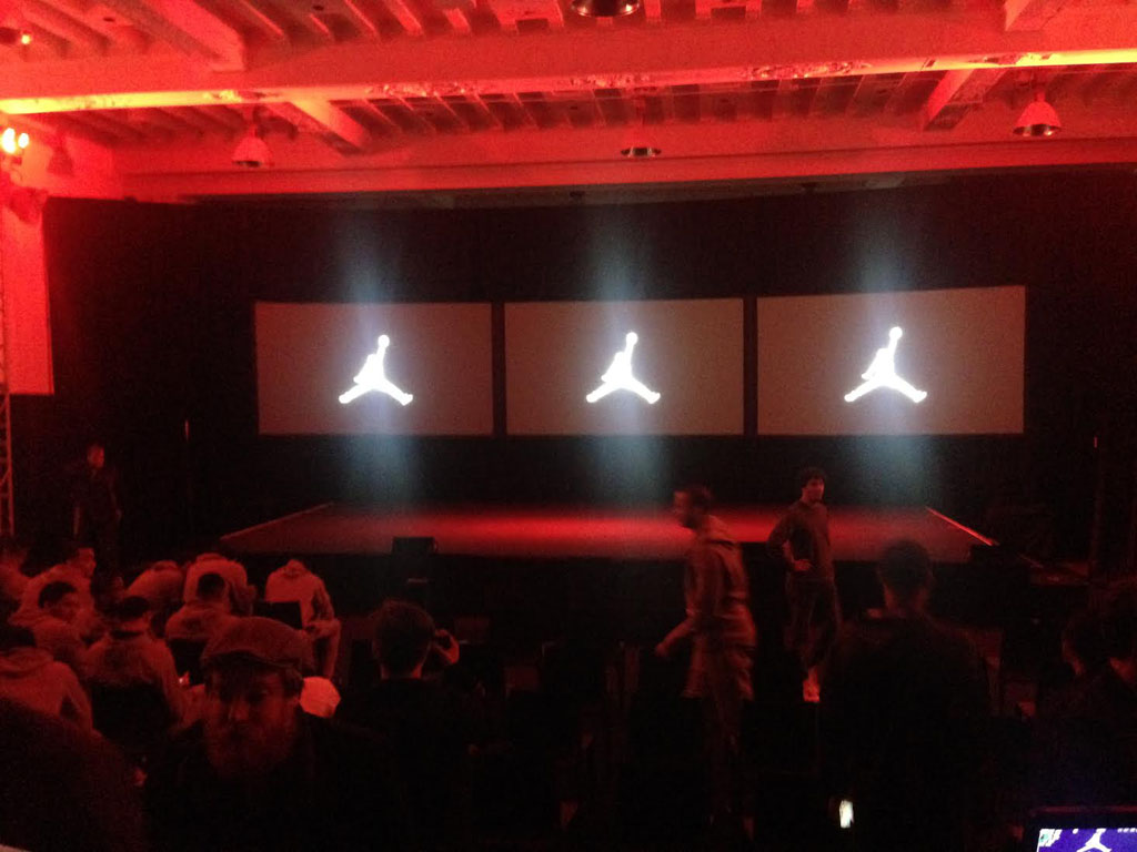 Air Jordan XX9 Launch Event (1)