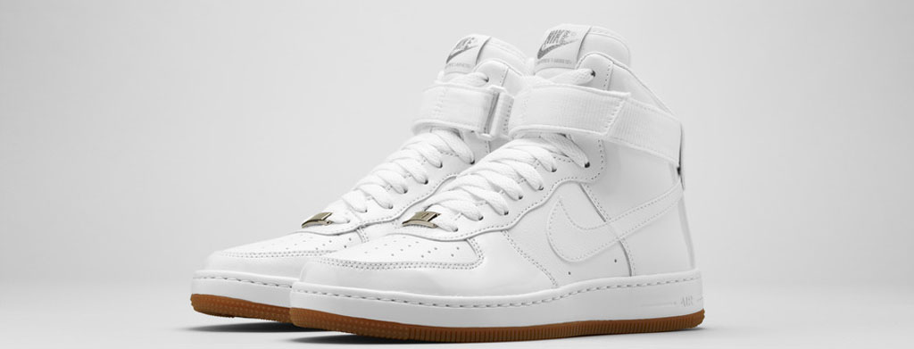 Air Force Low Mid High