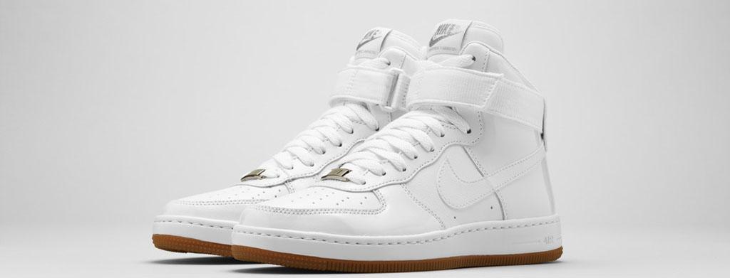 Air Force Nike White