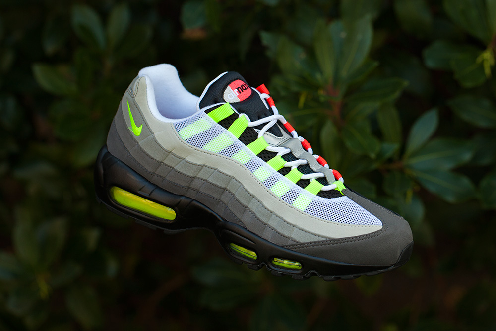 brand new 7a6ef 9cd09 It's Okay to Get Greedy with This Nike Air Max 95 | Sole ...