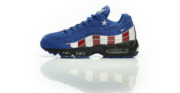 Nike Air Max 95 Doernbecher by Mike Armstrong (1)