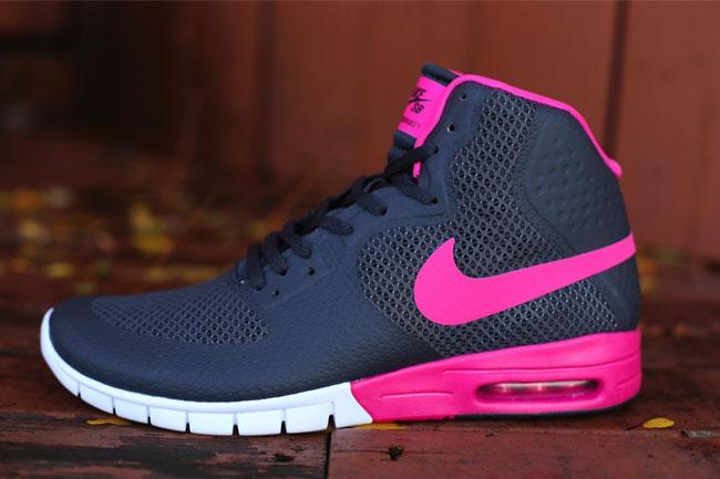 34c74ef447ad Nike SB Paul Rodriguez 7 Hyperfuse Max