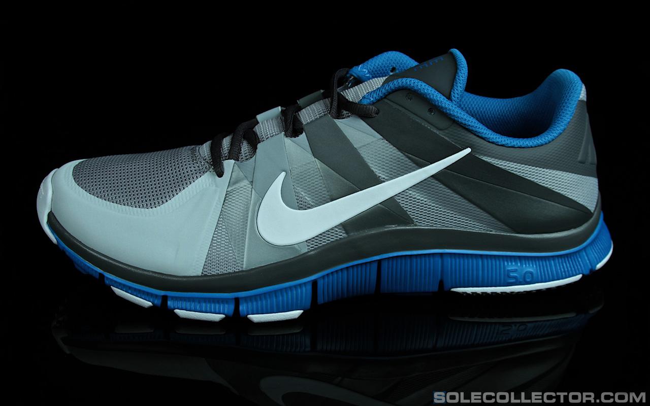 Nike Free Trainer 5.0 v3 - NFL