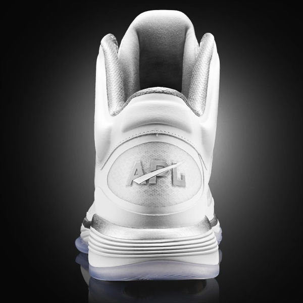 Athletic Propulsion Labs APL Concept 3 - White/Silver (8)