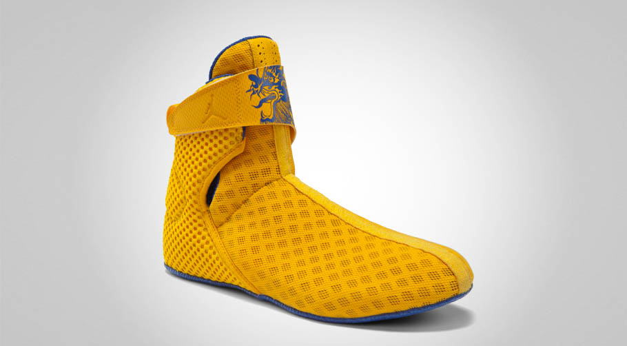 Air Jordan 2012 Deluxe - Year of the Dragon - Official Images  f9f4158969